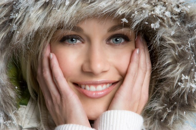 7 Surefire Ways To Save Your Skin This Winter WIFH_Laser Beauty Skincare