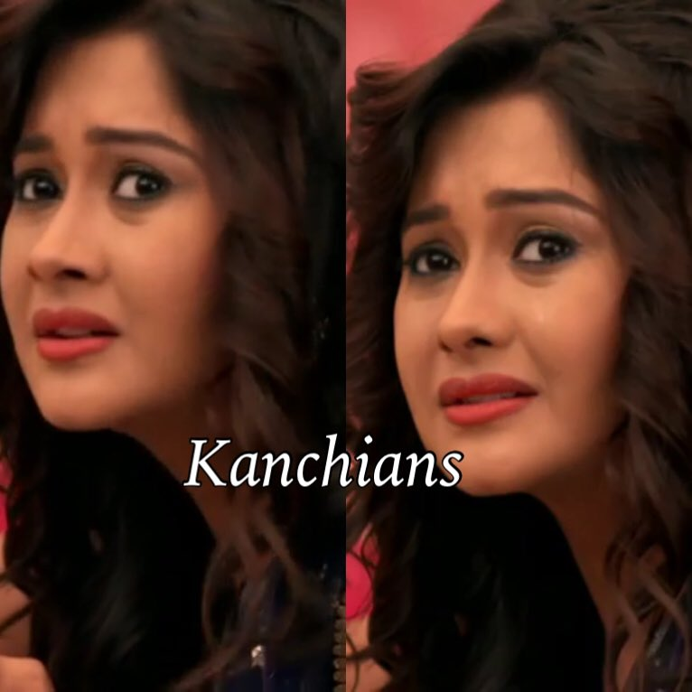 "Kanchi Singh FC on Twitter: ""Today's episode I really cried so ..."