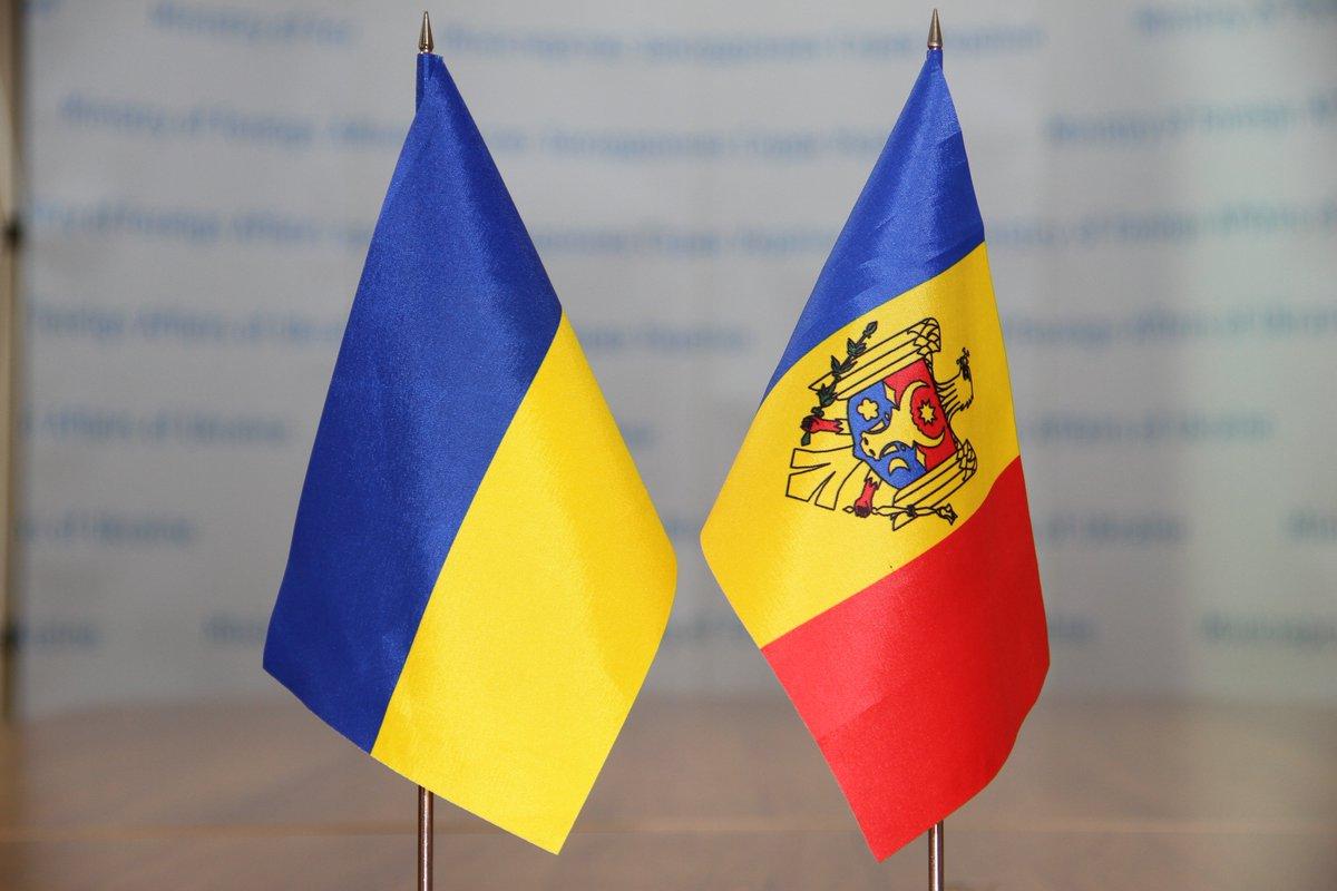МИД Украины призвал не допустить «российского сценария федерализации» в Молдове