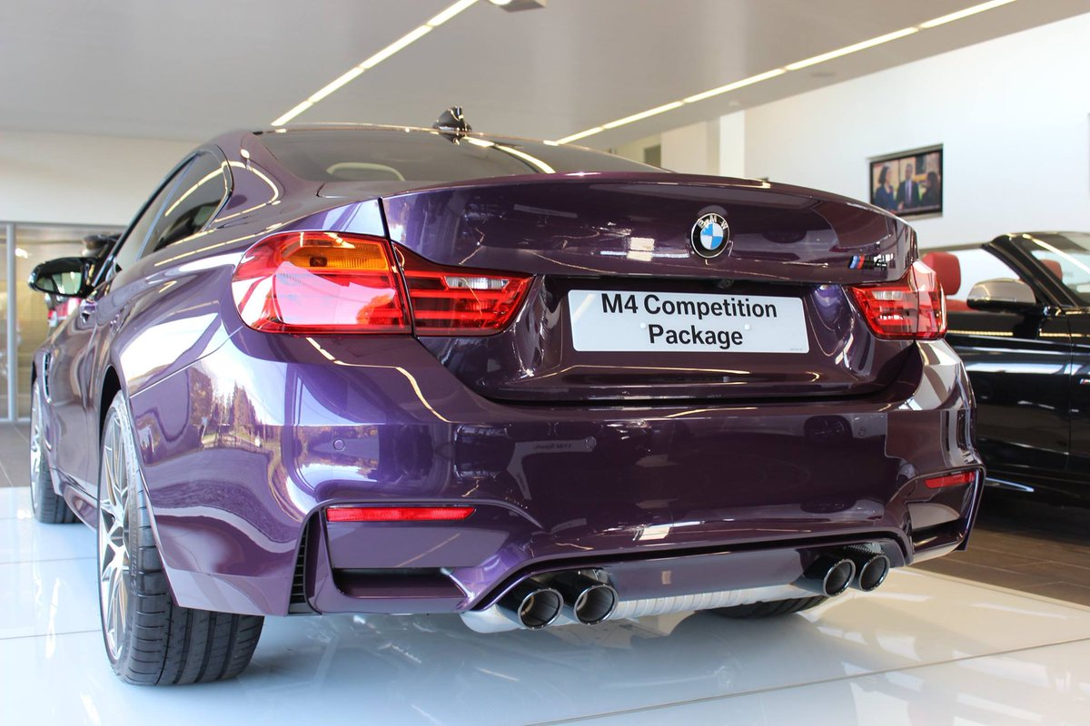 Williams BMW on Twitter WOW Check out this impressivepurple