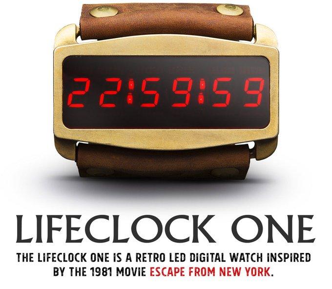 @JasonBradbury the perfect smartwatch for escaping from New York @LifeclockOne https://t.co/NkAzEU7koV https://t.co/jCDonWPXds