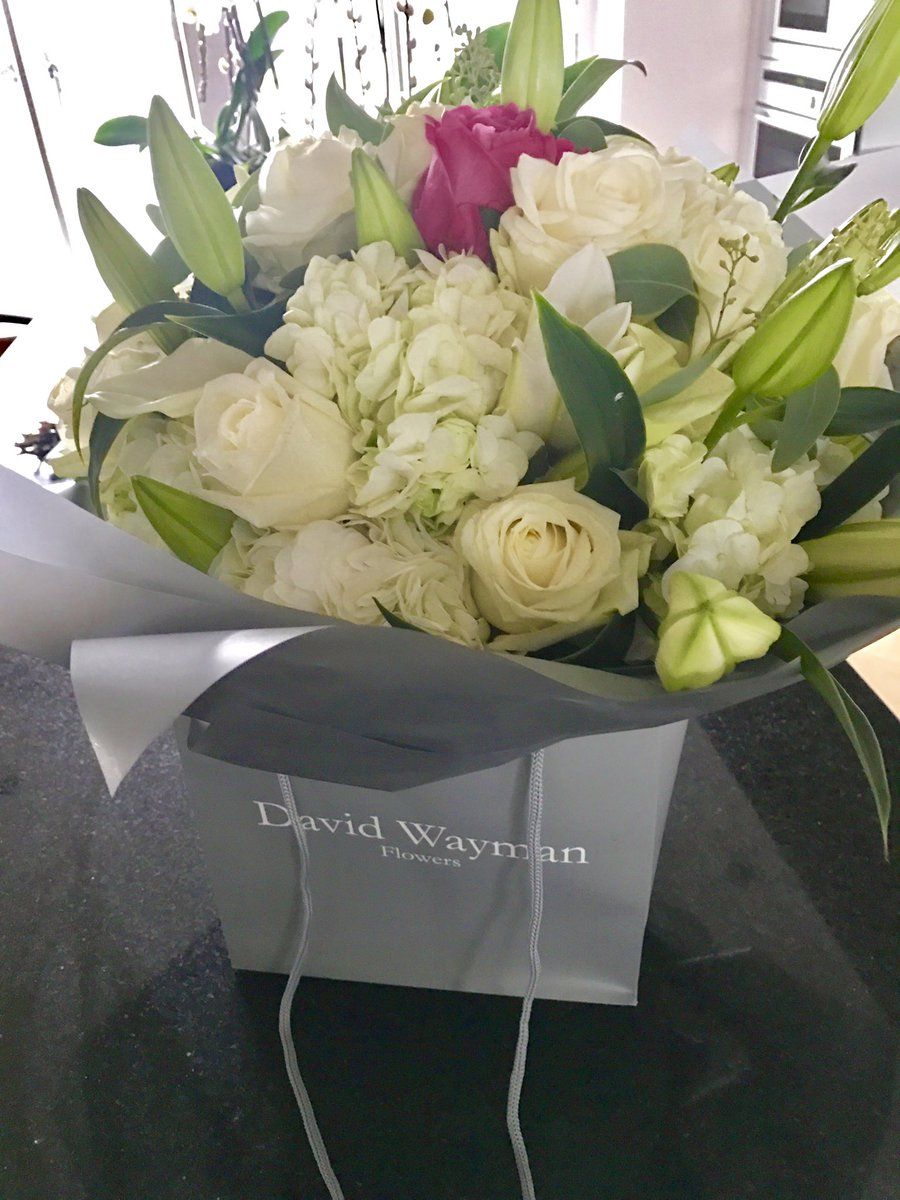David Wayman Flowers On Twitter Youre Welcome Paul Good To See