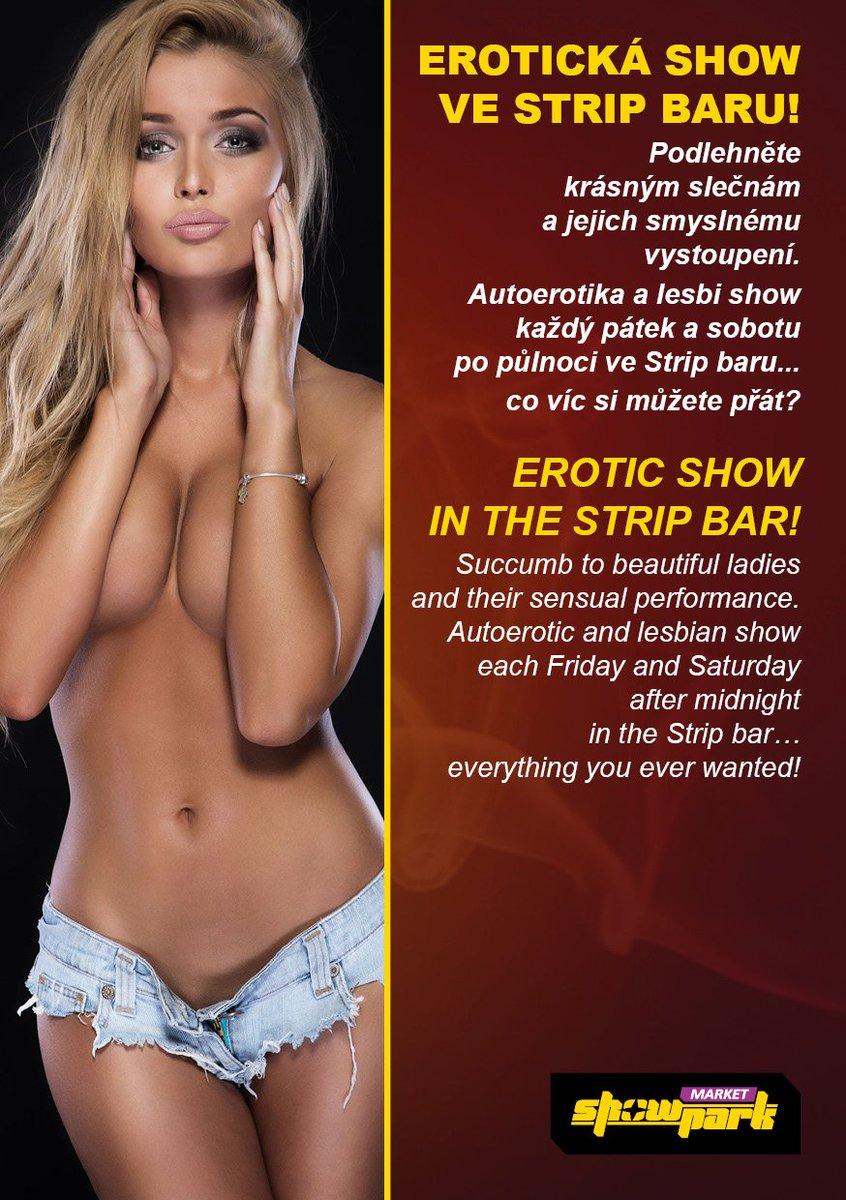 Prag showpark Peter Tips: