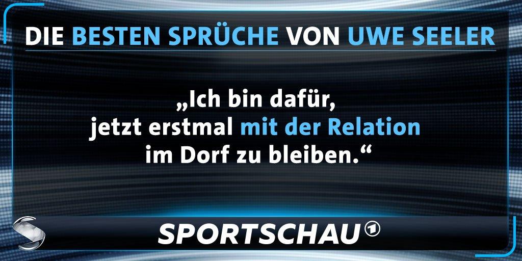 Sportschau On Twitter Am Samstag Wird Fußball Legende Uwe Seeler