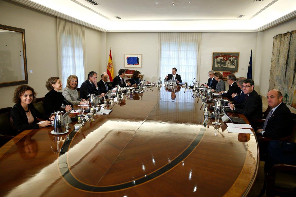 Partido popular ppopular twitter for Clausula suelo consejo de ministros