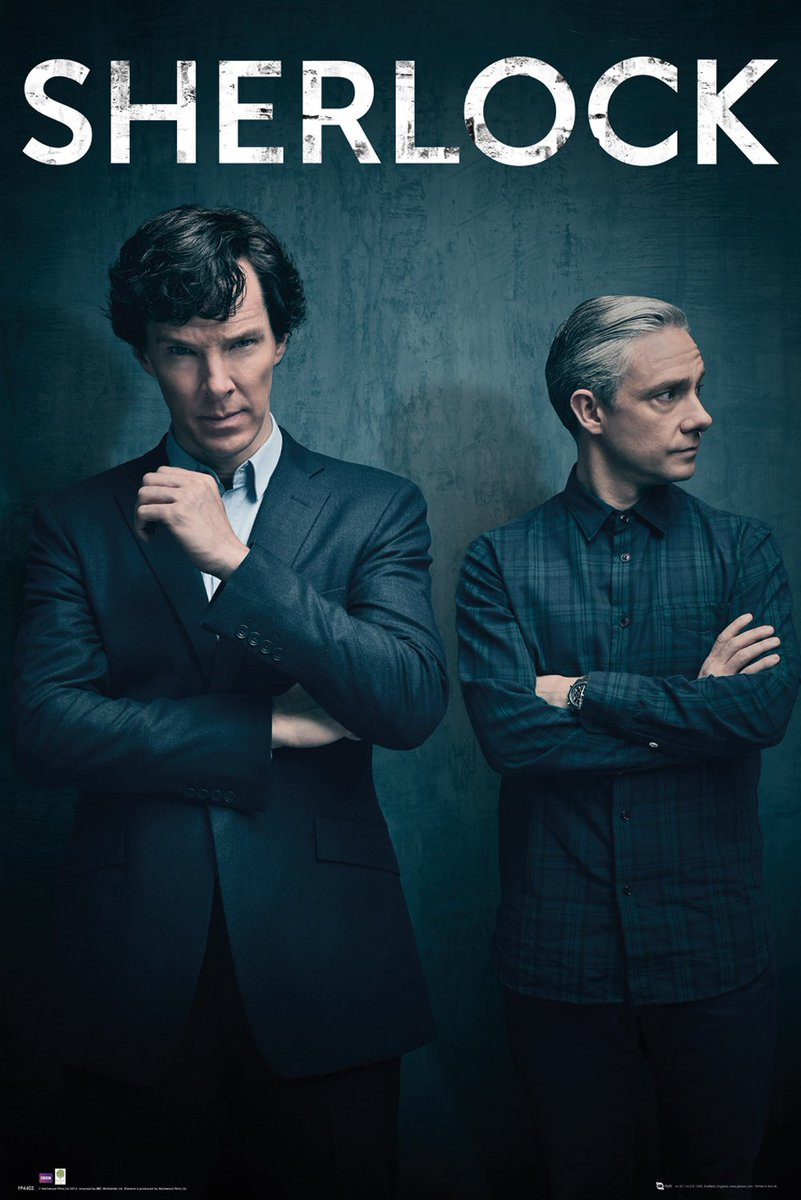 gb posters on twitter our sherlock221b series 4 posters has
