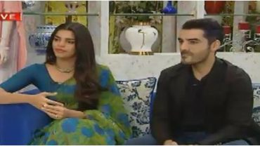 The Morning Show  – 4th November 2016 in HD thumbnail