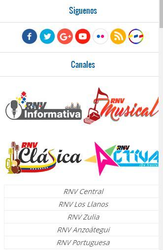 Sintoniza también vía WEB #ViaAlterna con @isbe_bolivarian entra en ht...