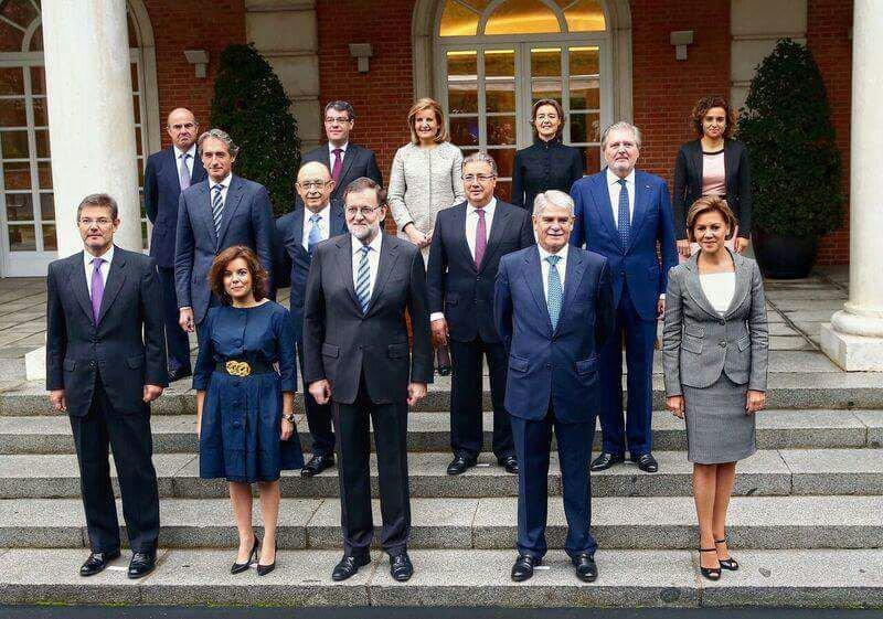 Ministerio interior interiorgob twitter Gobierno de espana ministerio del interior