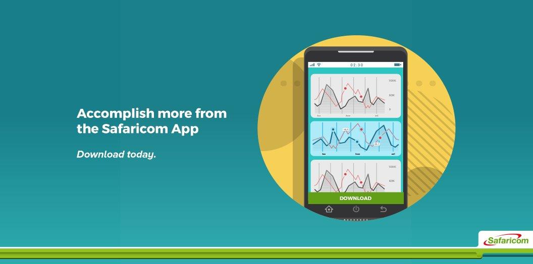Safaricom PLC on Twitter: