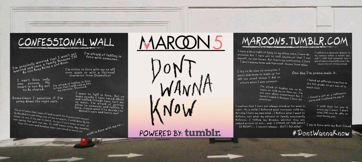 Maroon 5 on Twitter: