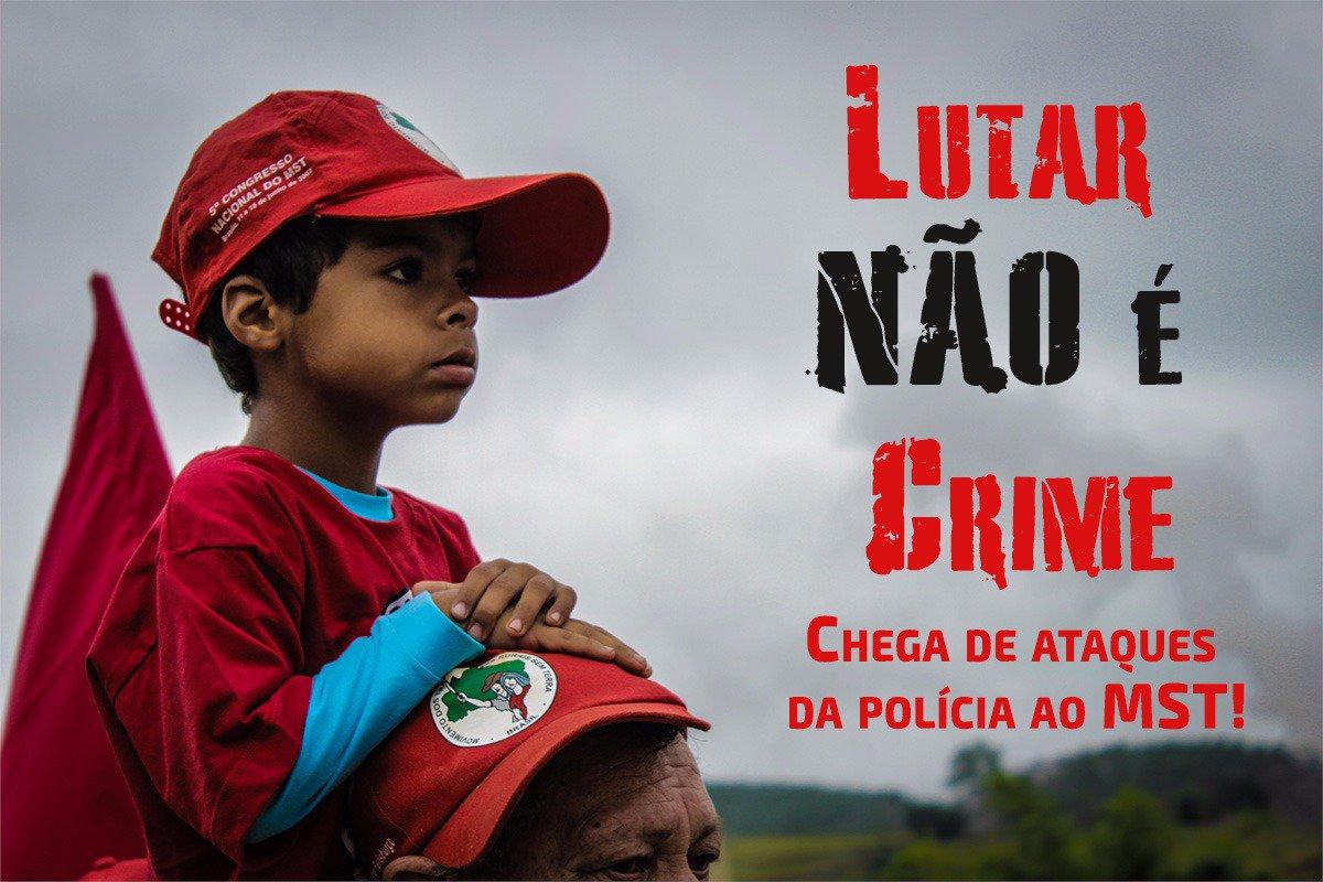 #LutarÉUmDireito https://t.co/PB4E9JwAMz