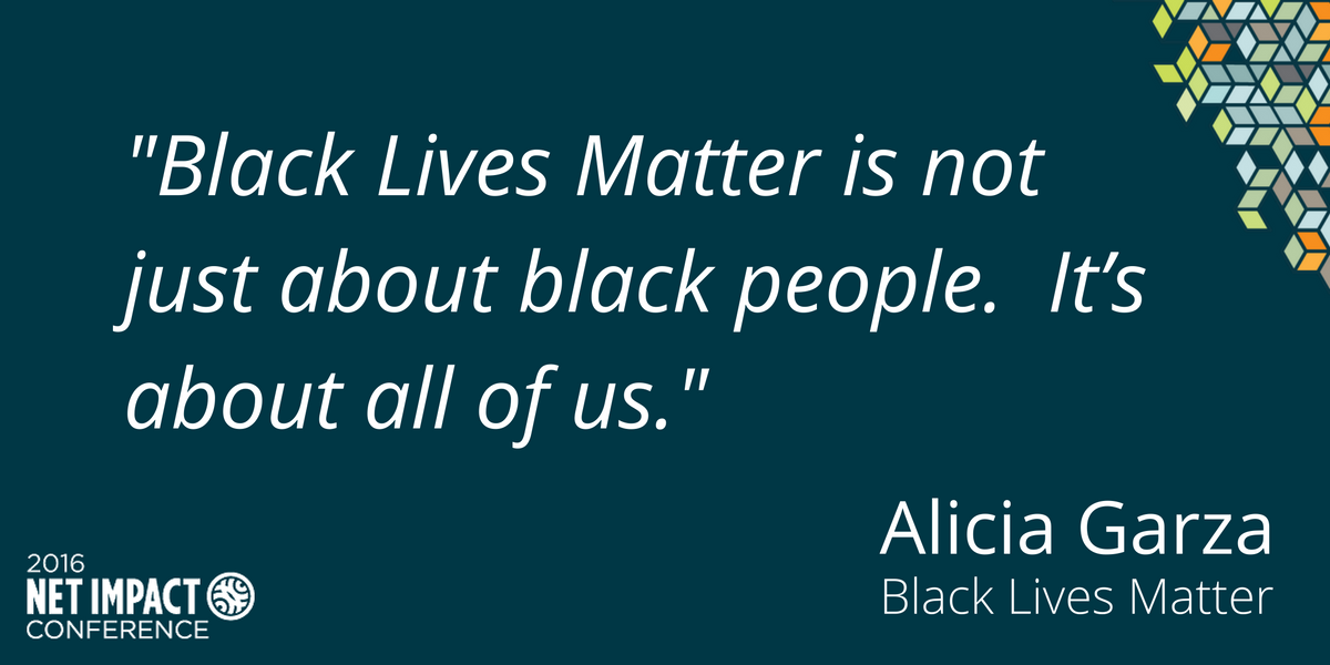 Thank you, thank you, thank you to @aliciagarza for your inspiring keynote at #NI16. https://t.co/wDw9mgMQaT