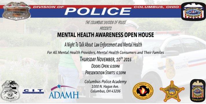 mental health Columbus