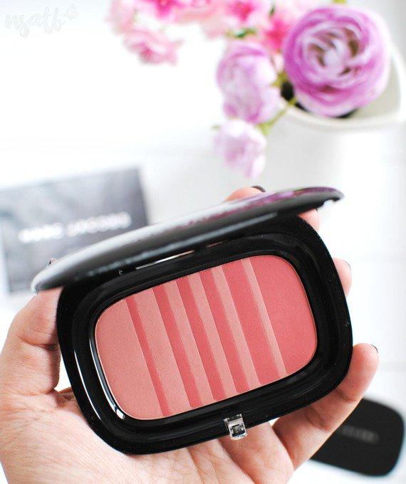 Por qu me encanta este colorete de MarcBeauty: beautyblog airblush makeup