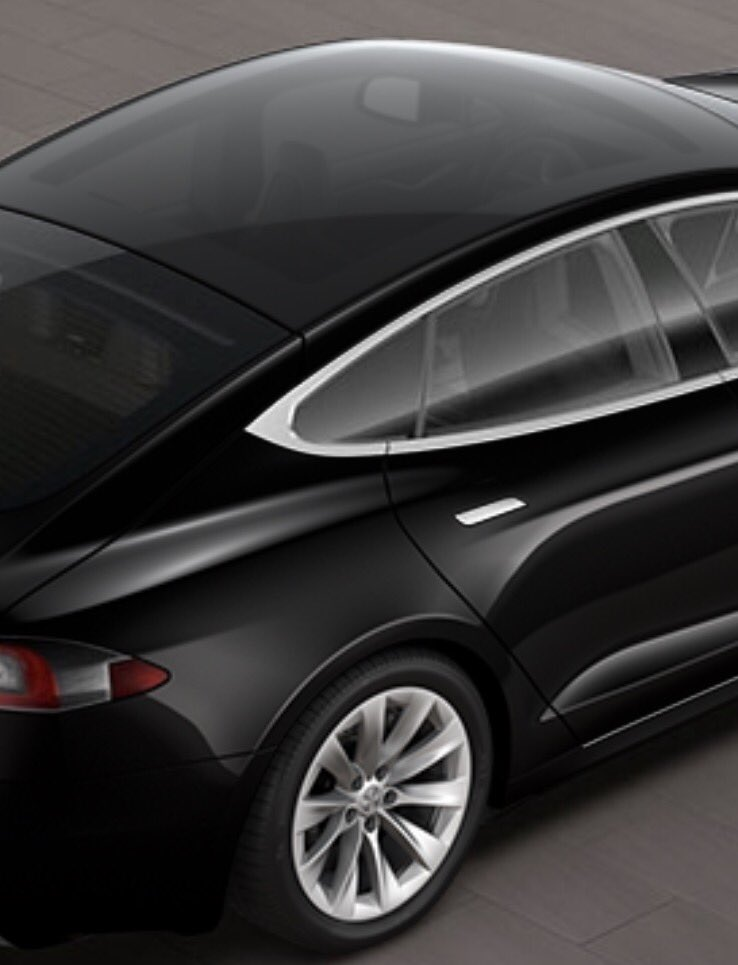 Tesla just launched a new glass roof for the Model S