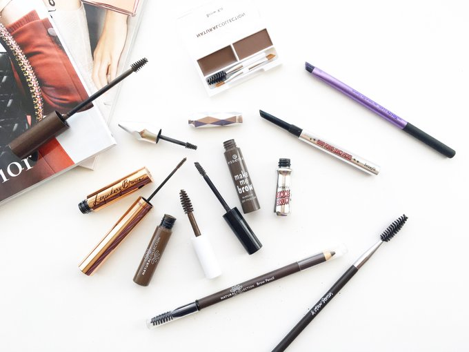 Currently Loving | Brow Bits BBlogRT blogginggals fblchat bbloggers beautyblogger