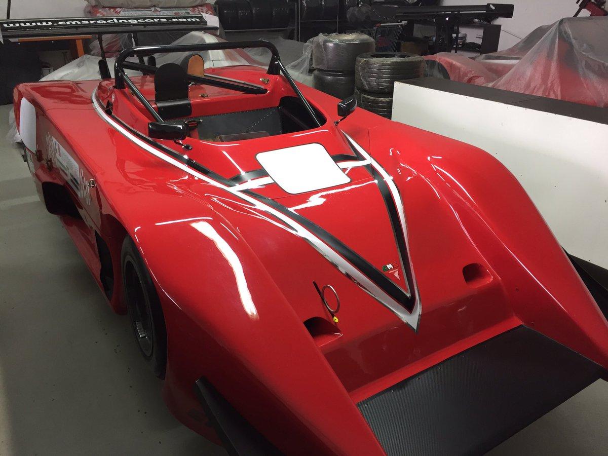 Team CMS Racing Cars on Twitter: