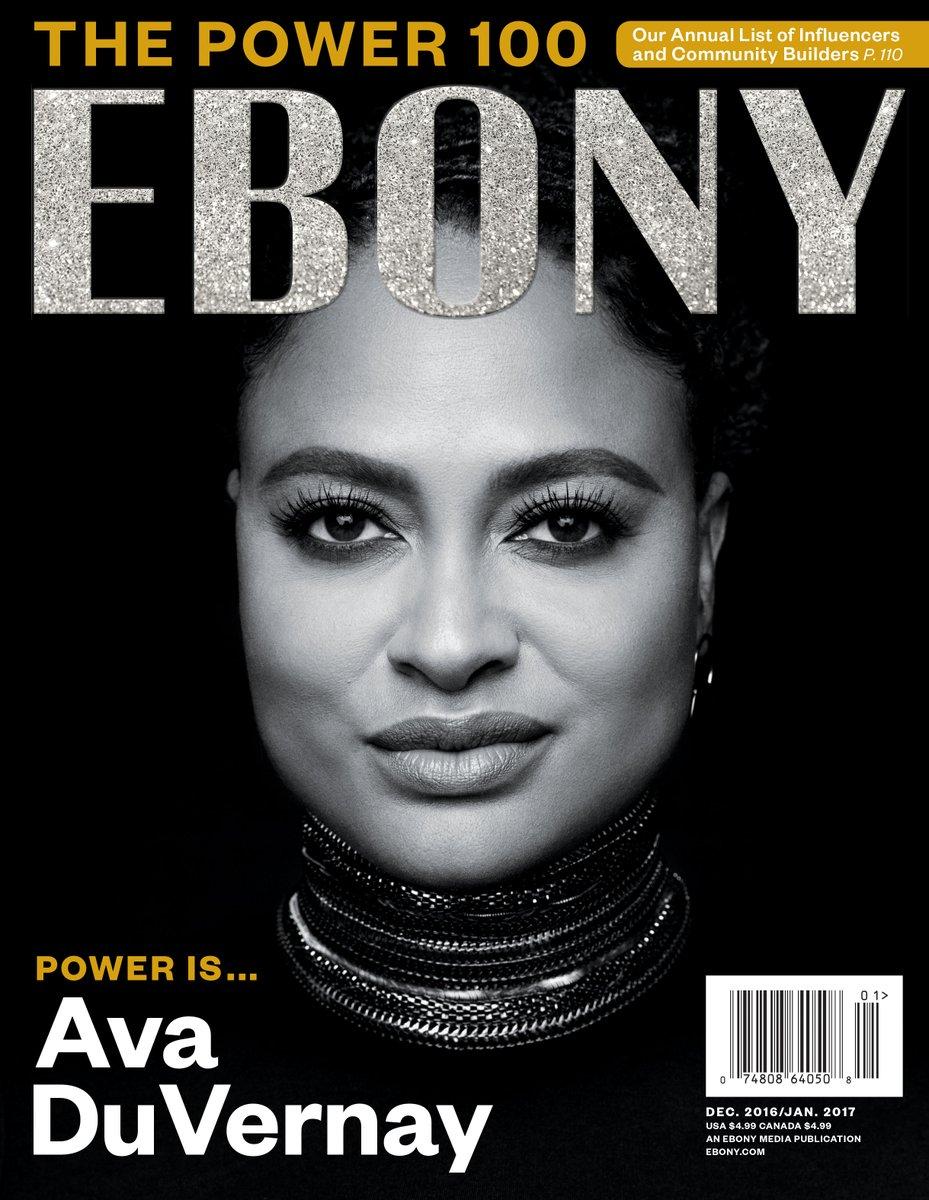 Ebony magazine current issue