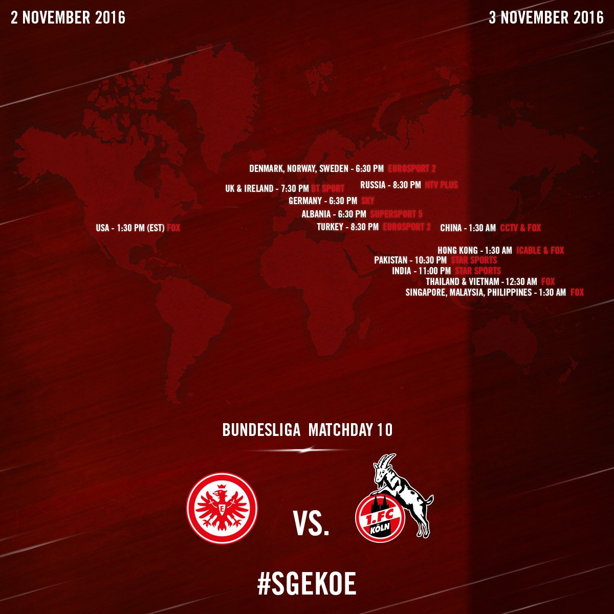 1  FC Cologne on Twitter: