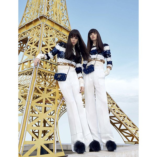 Sonia Rykiel Christmas Collection