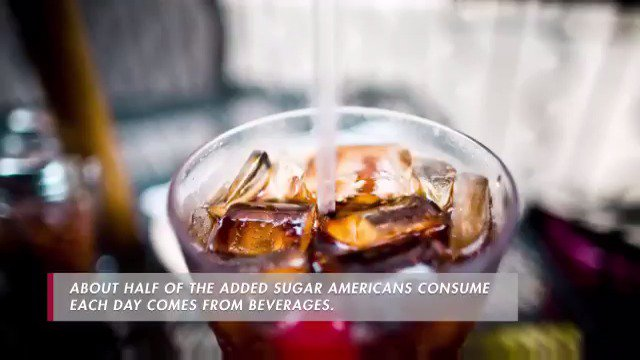 Sugary drinks are a major contributor to type 2 diabetes #WorldDiabetesDay https://t.co/ArJk0F5wlB