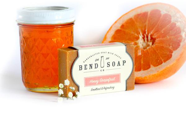 Honey and Grapefruit in a beautiful melody. https://t.co/DDnHIDmGvd #soap #skincare https://t.co/n7MORrYi4S