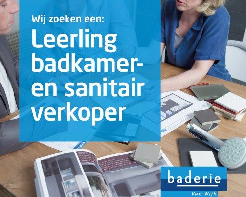 Baderie Sanitair Badkamer : Baderie van wijk baderiegouda twitter