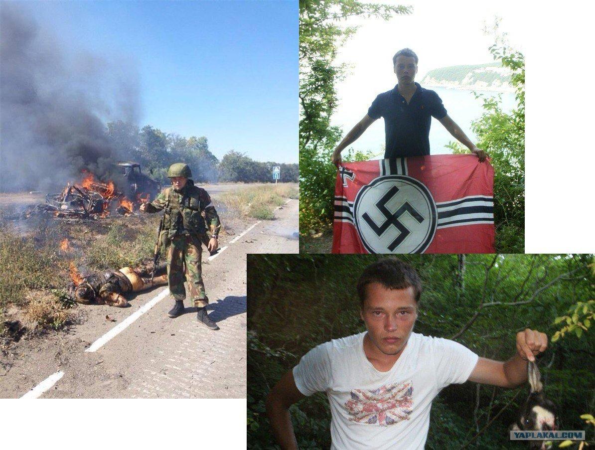 "Результат пошуку зображень за запитом ""неонациста Мільчаков"""