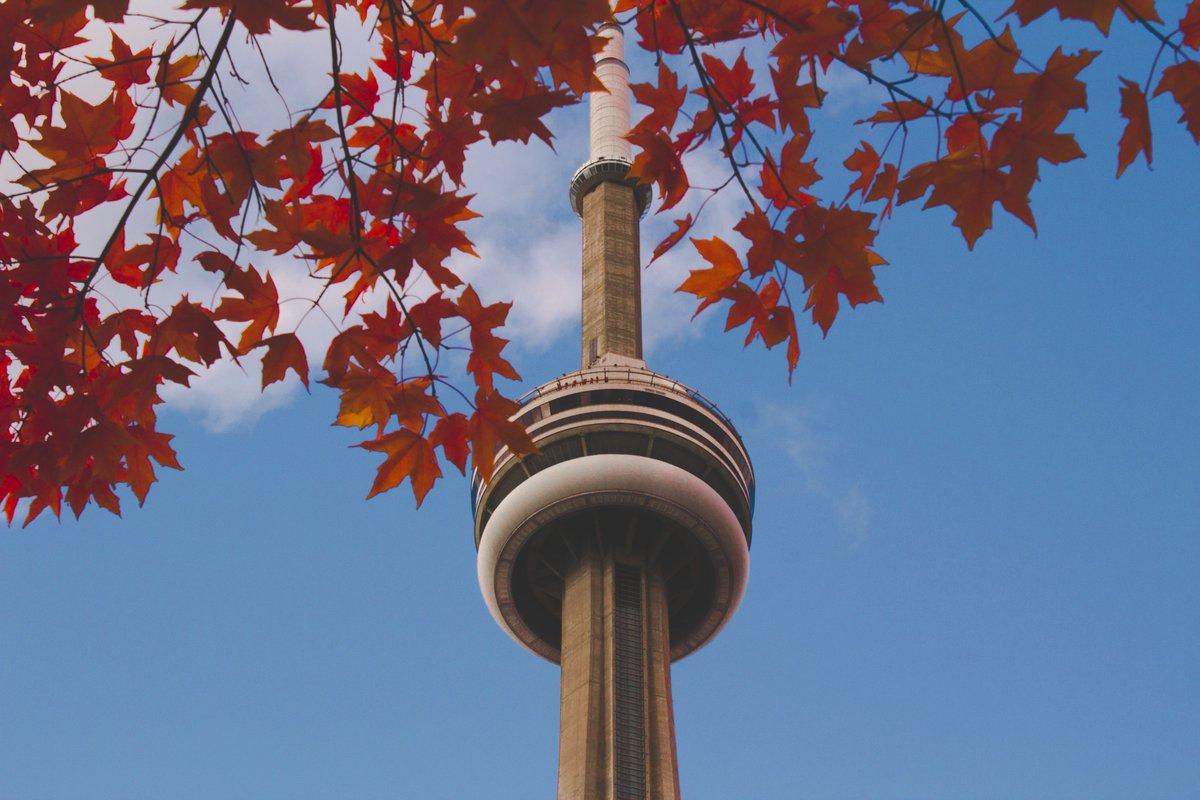 Toronto pripojiť reklamy