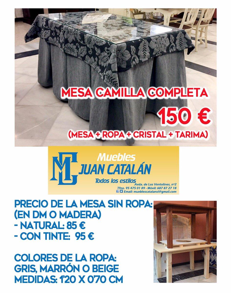 Muebles Juan Catal N Muebles_catalan Twitter # Muebles Catalan