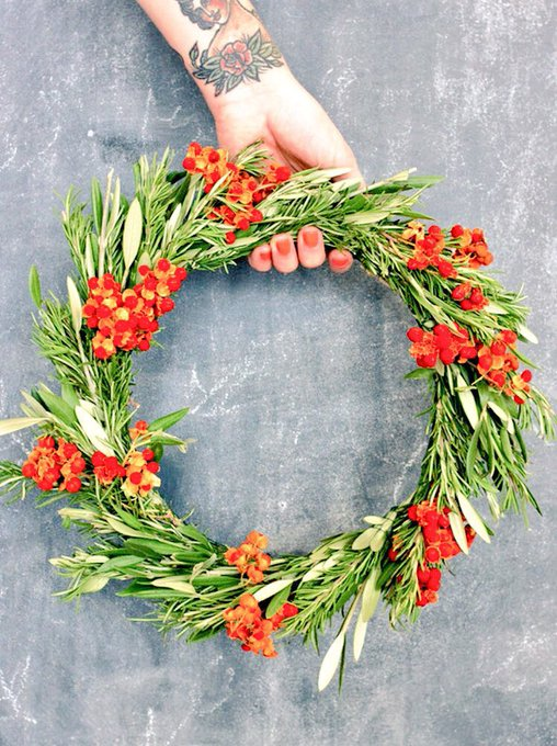 Decorating your home this fall with diy wreaths HomeDecor