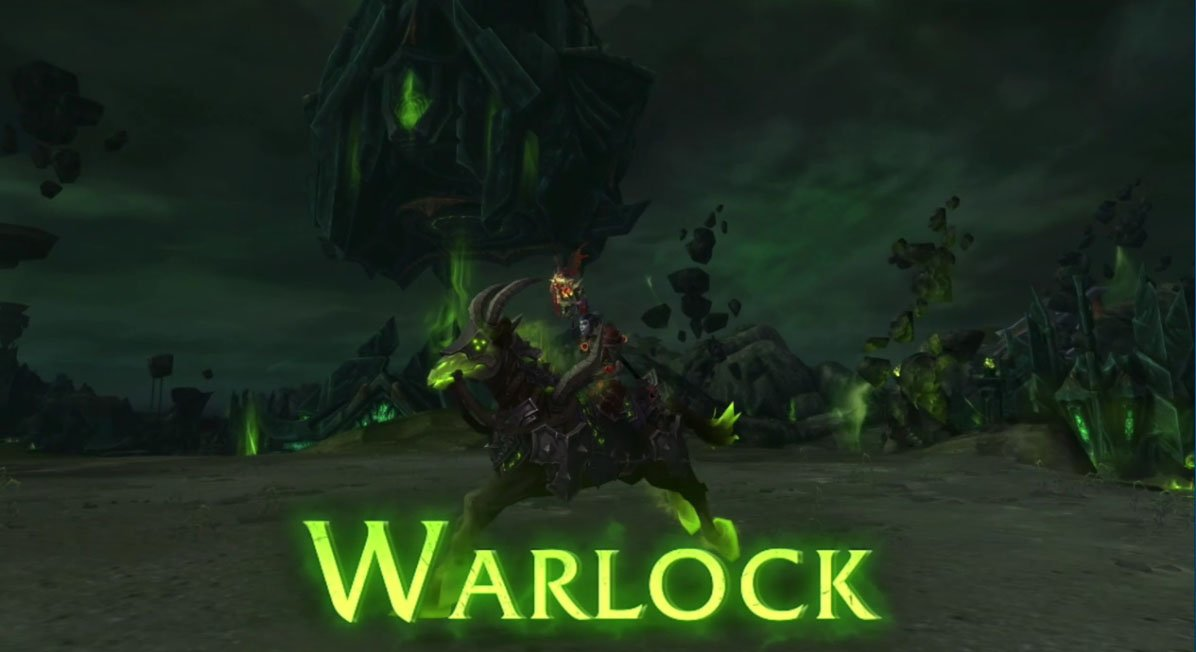 wowhead on twitter here are the warrior warlock mage and hunter