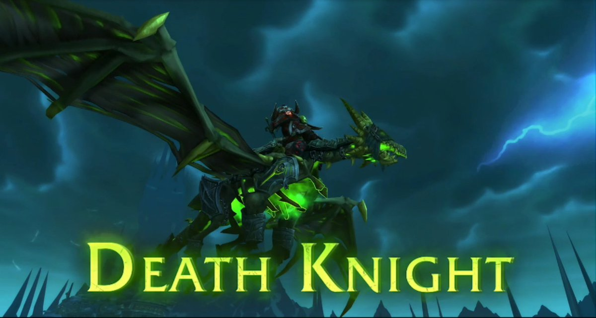 Fuck Death Knights