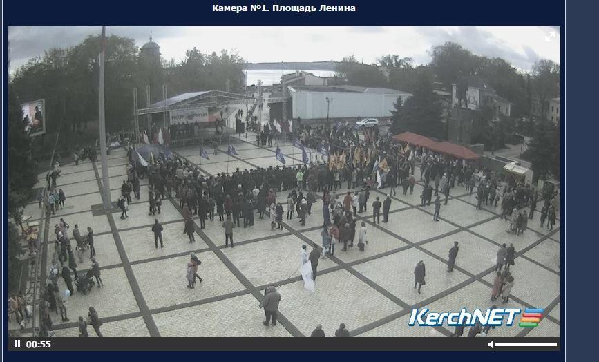 Ждем поддержки зарубежными украинцами требований Украины к ЕС по безвизовому режиму, - Геращенко обратилась к диаспоре - Цензор.НЕТ 7512
