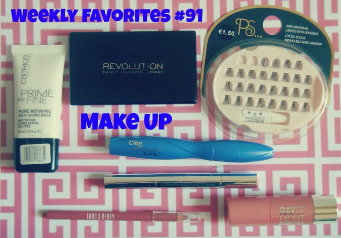 Favorites 91beauty bbloggers
