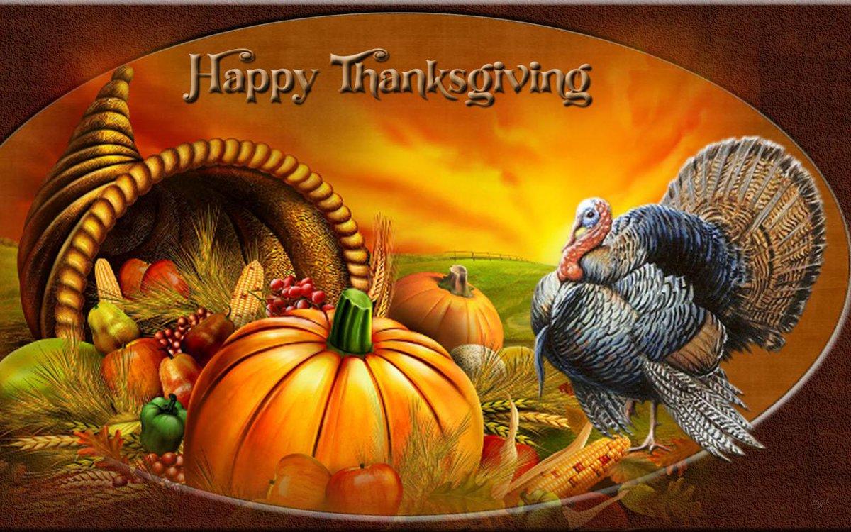 Naughty Thanksgiving