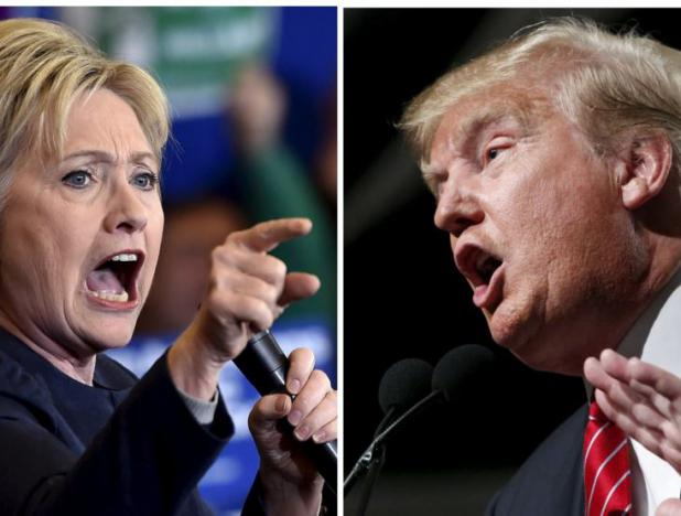 Elezioni USA 2016 in Diretta Streaming: Chi vince tra Donald Trump e Hillary Clinton?