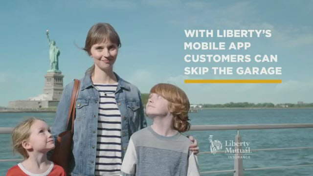 Liberty Mutual Commercial Insurance >> Tv Commercial Spots On Twitter Libertymutual