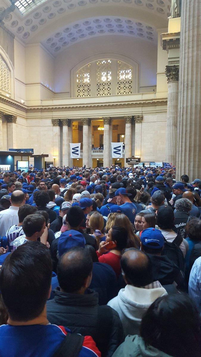 Union Station https://t.co/VjnYAyJDNB