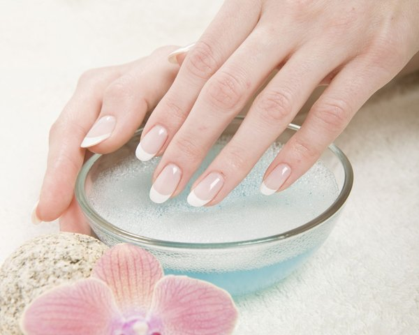 6 easy tips to get healthy nails healthtips beautysecrets skincare