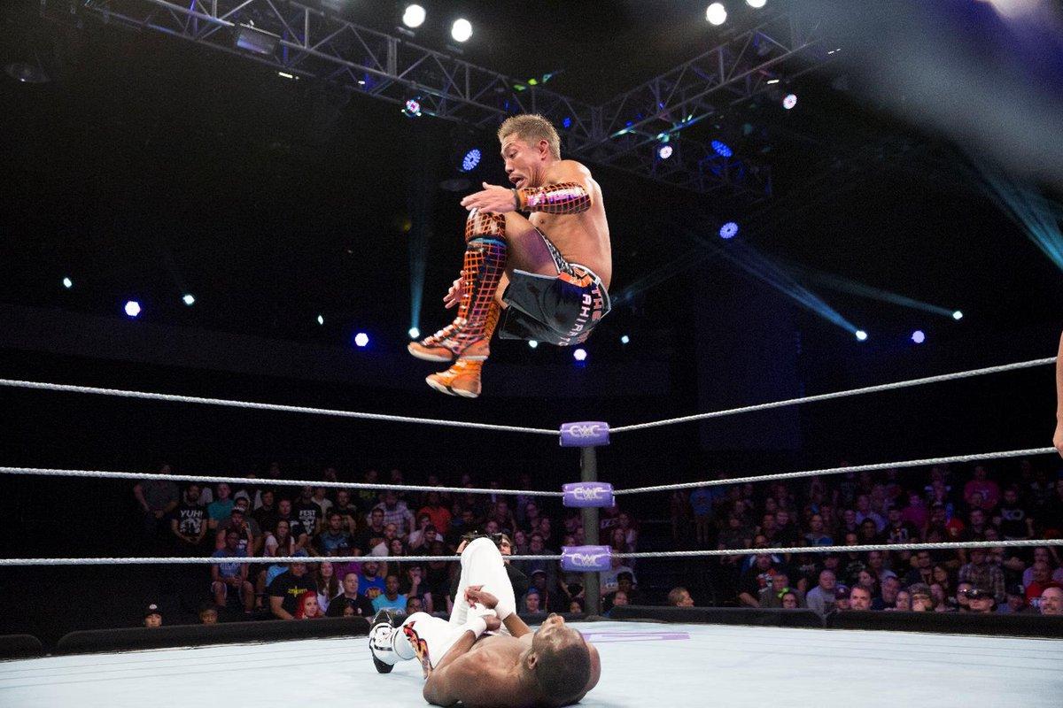 【ニュース】戸澤陽、WWEに正式参戦へ! https://t.co/mxfPg8yZa0 #wwe_jp @TozawaAkira https://t.co/42HEpTVNIc