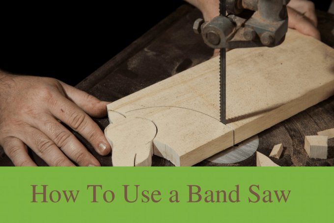 How To Use a BandSaw: The Ultimate Guide DIY Woodworking WoodworkingFuel