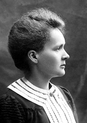 #OnThisDay 1906: Marie Curie gave her inaugural lecture as the first female lecturer at the Sorbonne https://t.co/SDqXTCRPR8