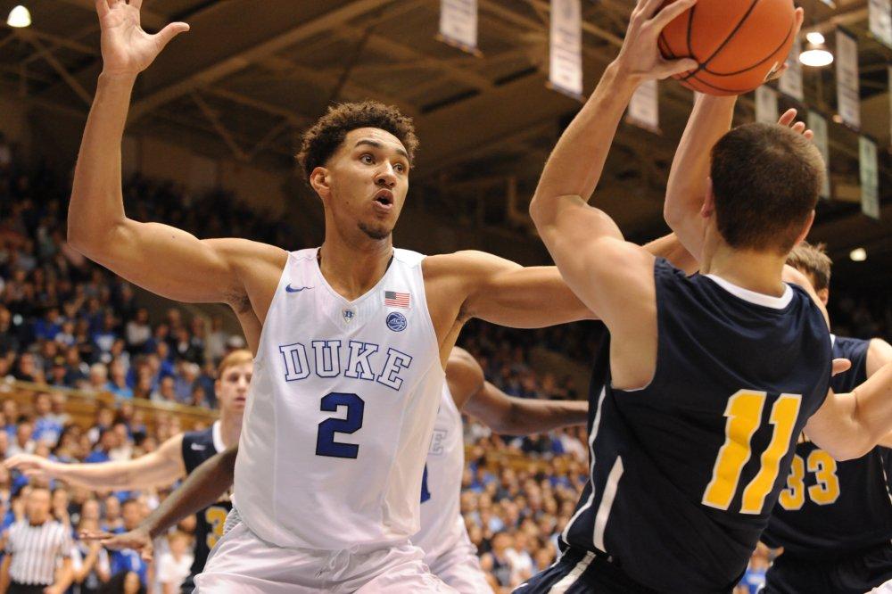 Duke Basketball On Twitter Final Story From Tonight S