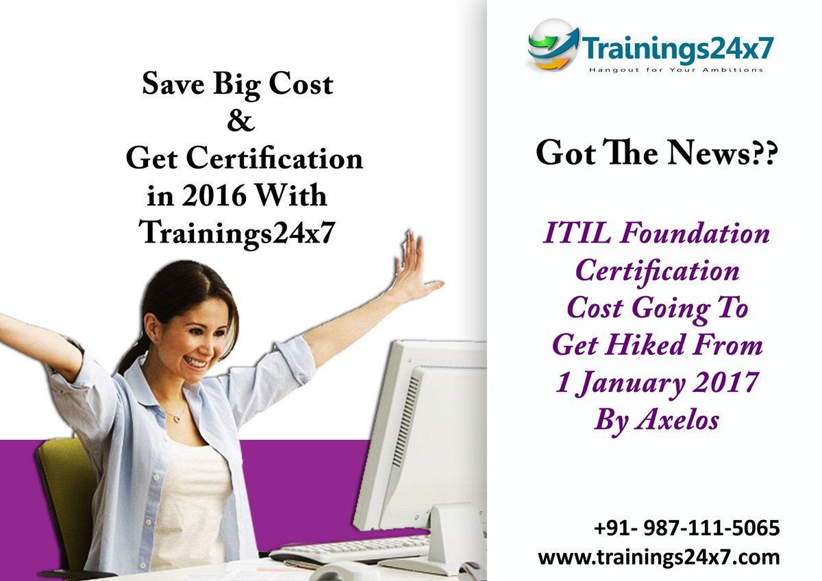 Itilcourse hashtag on twitter delivery of it services learn from trainings24x7 visit pagehttptrainings24x7itil foundation training in delhi picitterhr4erzwjte 1betcityfo Image collections