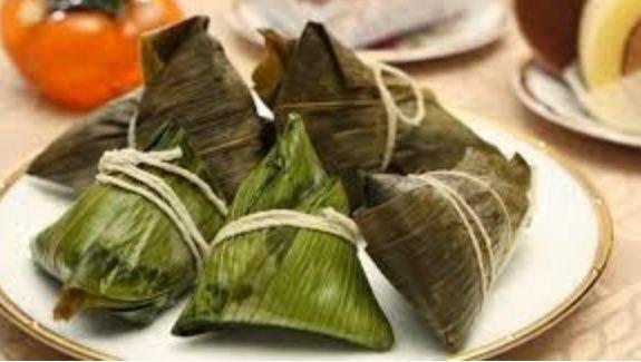 Food Malaysia On Twitter Makanan Tradisional Kaum Cina 3 Kuih