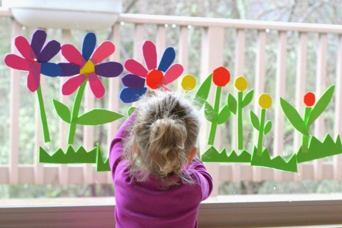 8 Fun And Easy DIY Crafts To Try With Your KidsSara :)