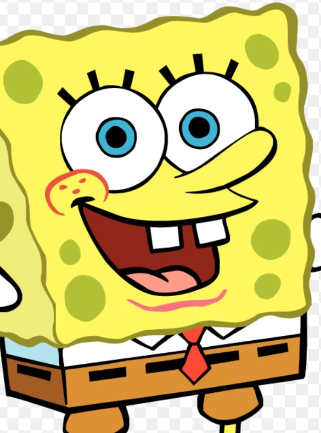 Macy On Twitter Too Many Girls Walking Around With Spongebob