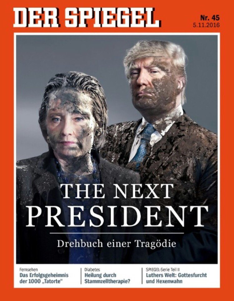 nick bryant on twitter the front cover of der spiegel. Black Bedroom Furniture Sets. Home Design Ideas